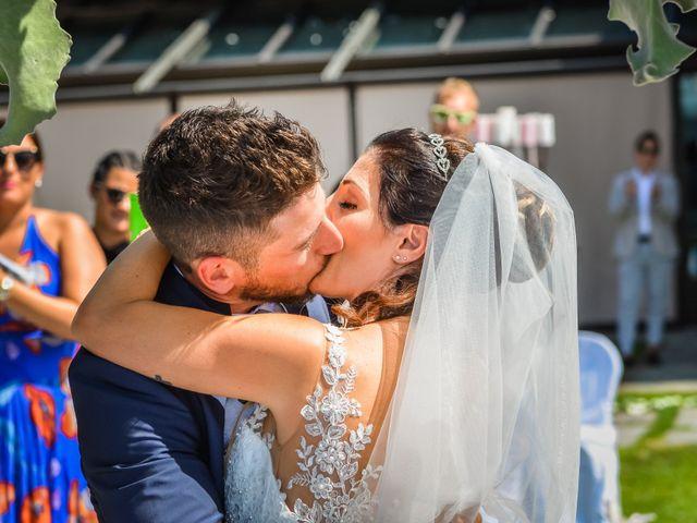 Il matrimonio di Valerico e Mary a Cocconato, Asti 31