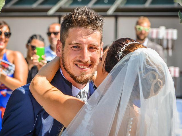 Il matrimonio di Valerico e Mary a Cocconato, Asti 32