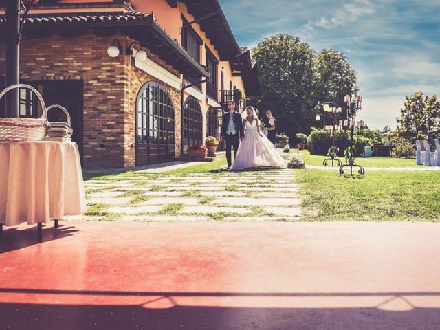 Il matrimonio di Valerico e Mary a Cocconato, Asti 37