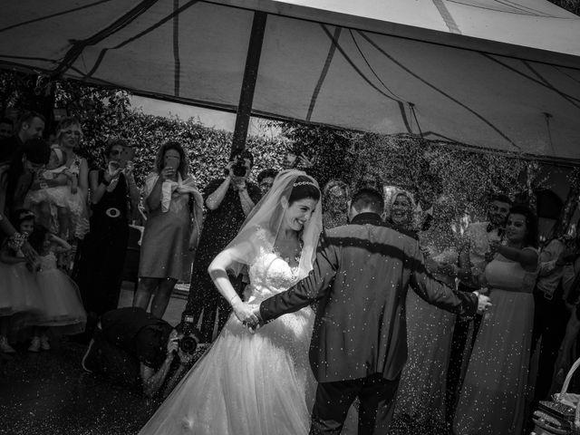 Il matrimonio di Valerico e Mary a Cocconato, Asti 38