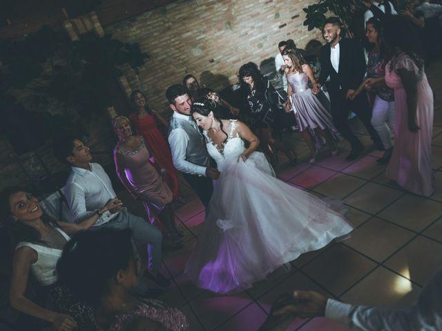 Il matrimonio di Valerico e Mary a Cocconato, Asti 44