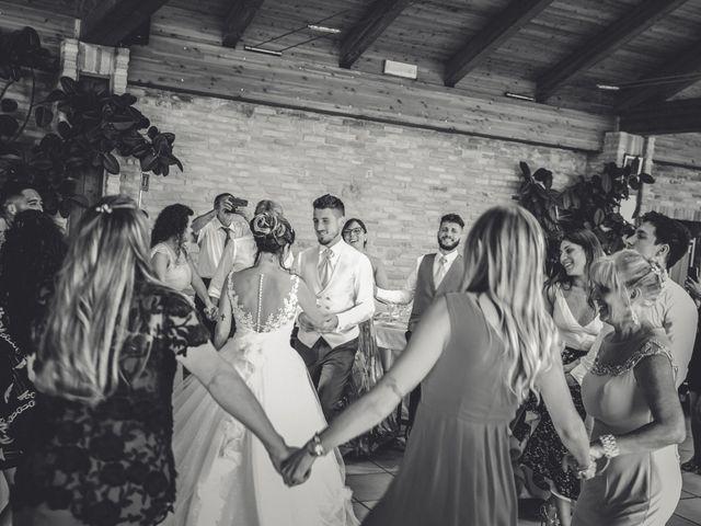 Il matrimonio di Valerico e Mary a Cocconato, Asti 46