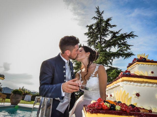 Il matrimonio di Valerico e Mary a Cocconato, Asti 48