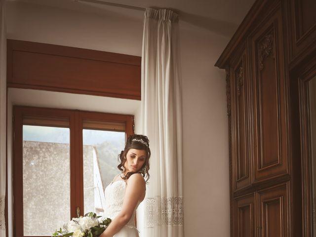 Il matrimonio di Francesca e Bruno a Ravello, Salerno 6