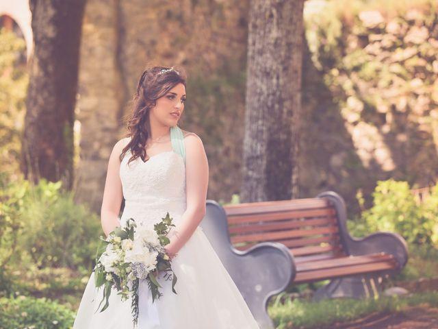 Il matrimonio di Francesca e Bruno a Ravello, Salerno 8
