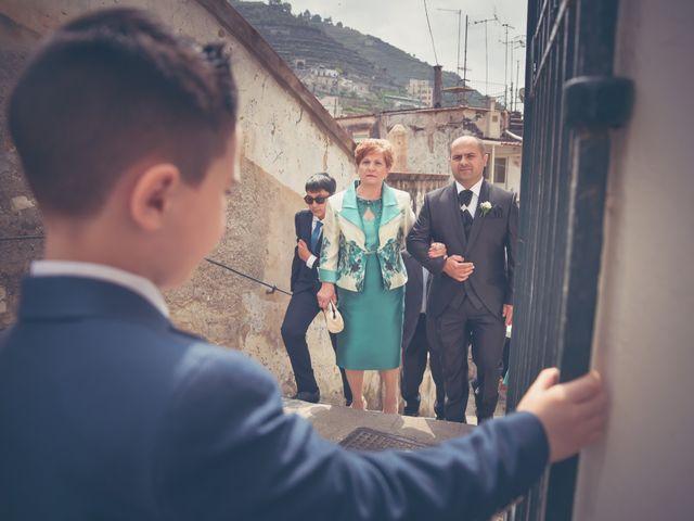 Il matrimonio di Francesca e Bruno a Ravello, Salerno 13