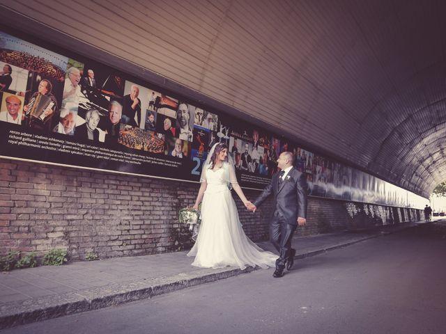 Il matrimonio di Francesca e Bruno a Ravello, Salerno 20