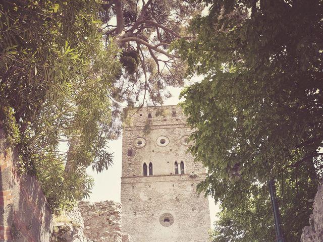 Il matrimonio di Francesca e Bruno a Ravello, Salerno 22