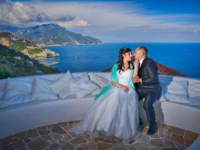 Le nozze di Bruno e Francesca