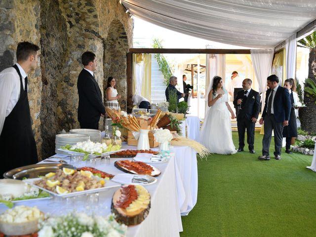 Il matrimonio di Francesca e Bruno a Ravello, Salerno 31