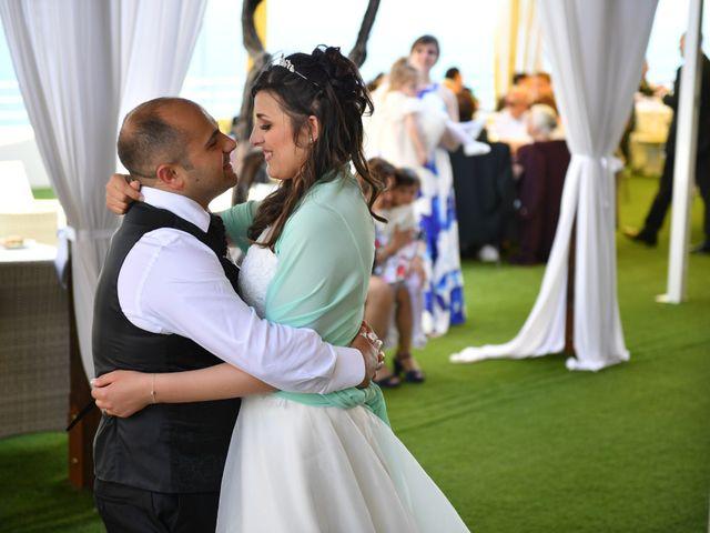 Il matrimonio di Francesca e Bruno a Ravello, Salerno 34