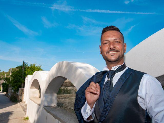 Il matrimonio di Angelo e Alessia a Procida, Napoli 5