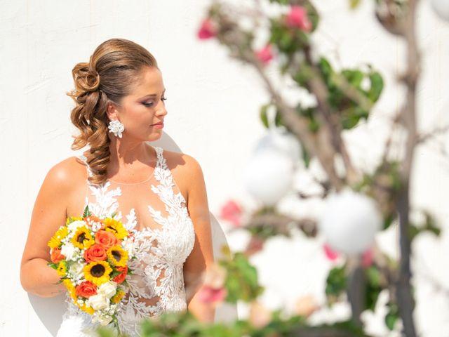 Il matrimonio di Angelo e Alessia a Procida, Napoli 10