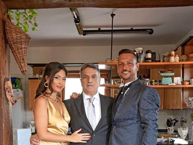 Il matrimonio di Angelo e Alessia a Procida, Napoli 19