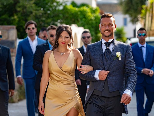 Il matrimonio di Angelo e Alessia a Procida, Napoli 21