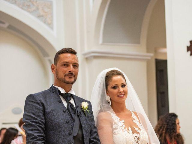 Il matrimonio di Angelo e Alessia a Procida, Napoli 26
