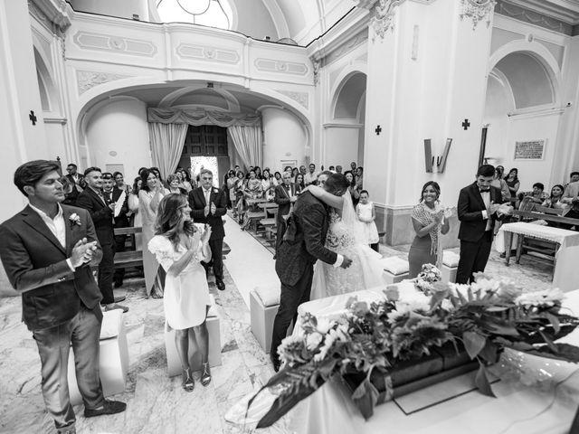 Il matrimonio di Angelo e Alessia a Procida, Napoli 30