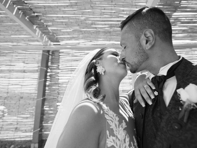 Il matrimonio di Angelo e Alessia a Procida, Napoli 34