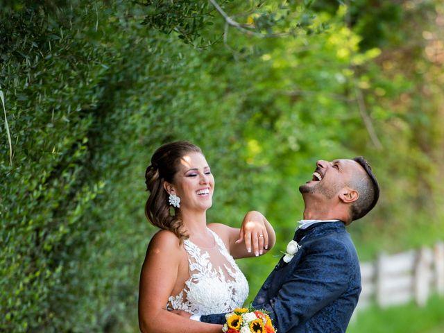 Il matrimonio di Angelo e Alessia a Procida, Napoli 38