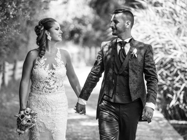 Il matrimonio di Angelo e Alessia a Procida, Napoli 39