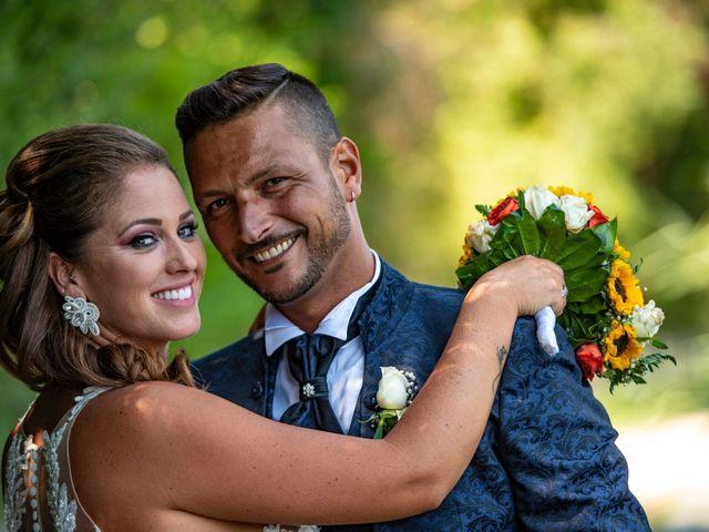 Il matrimonio di Angelo e Alessia a Procida, Napoli 40