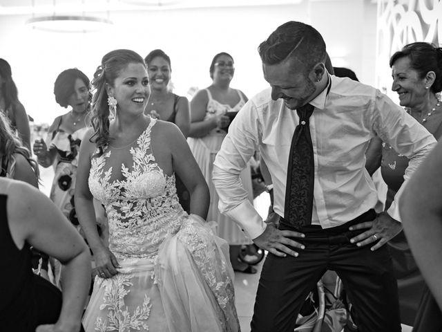 Il matrimonio di Angelo e Alessia a Procida, Napoli 42