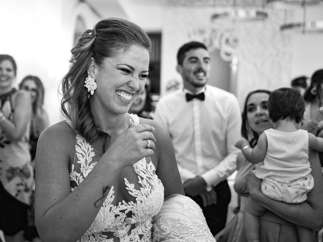 Il matrimonio di Angelo e Alessia a Procida, Napoli 43