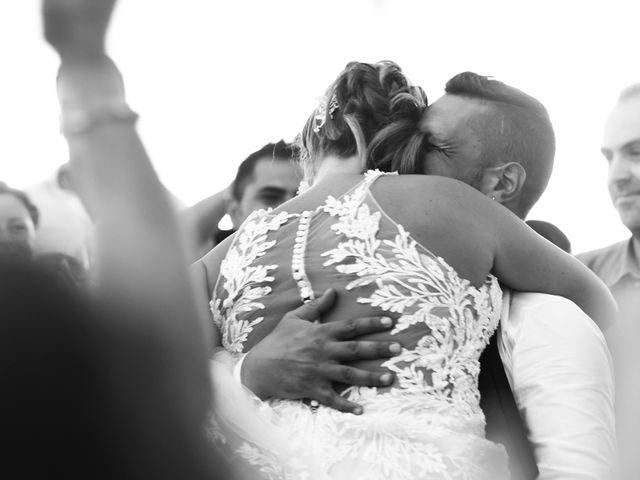 Il matrimonio di Angelo e Alessia a Procida, Napoli 45