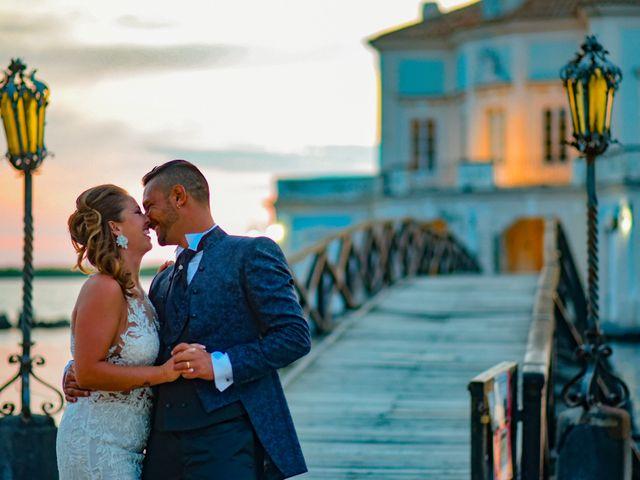 Il matrimonio di Angelo e Alessia a Procida, Napoli 47