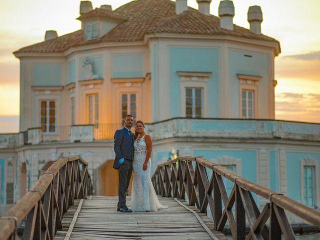 Il matrimonio di Angelo e Alessia a Procida, Napoli 50
