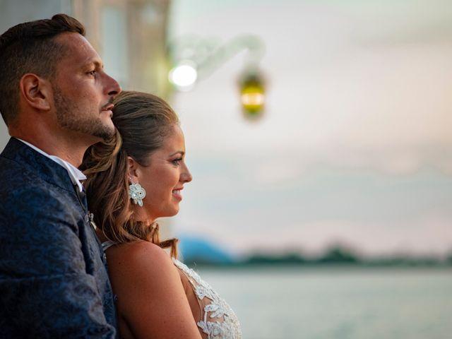 Il matrimonio di Angelo e Alessia a Procida, Napoli 52