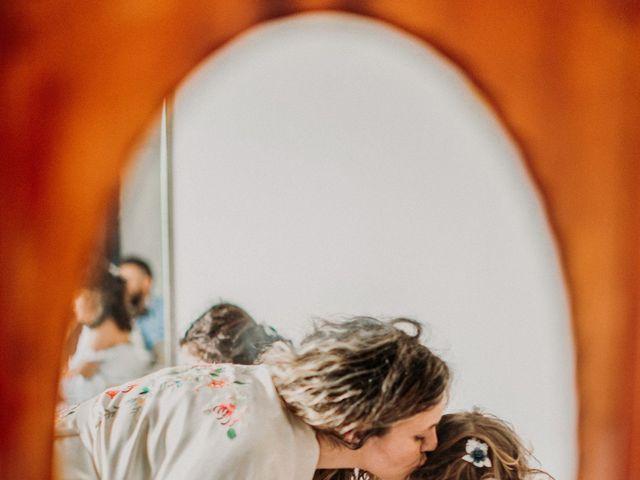 Il matrimonio di Eduardo e Lucia a Vico Equense, Napoli 6