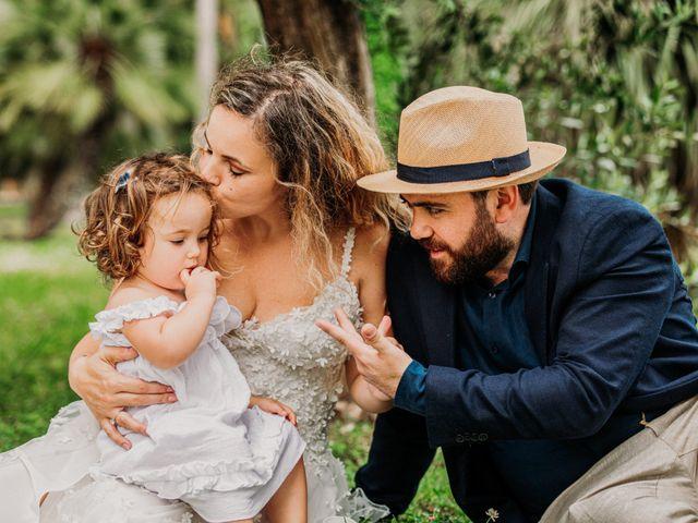 Il matrimonio di Eduardo e Lucia a Vico Equense, Napoli 25