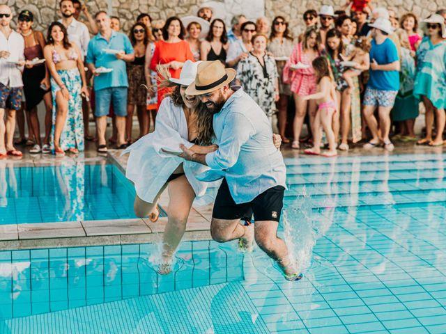 Il matrimonio di Eduardo e Lucia a Vico Equense, Napoli 2