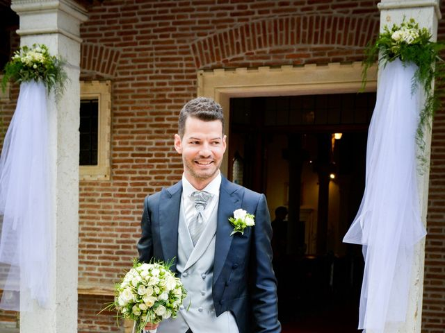 Il matrimonio di Giulia e Thomas a Vicenza, Vicenza 13