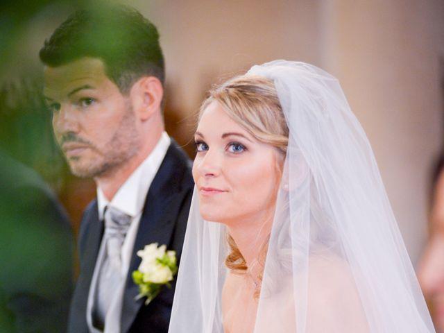 Il matrimonio di Giulia e Thomas a Vicenza, Vicenza 18