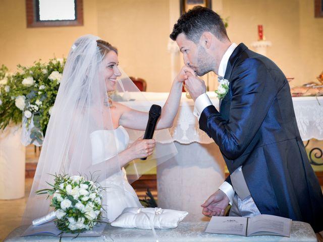 Il matrimonio di Giulia e Thomas a Vicenza, Vicenza 19
