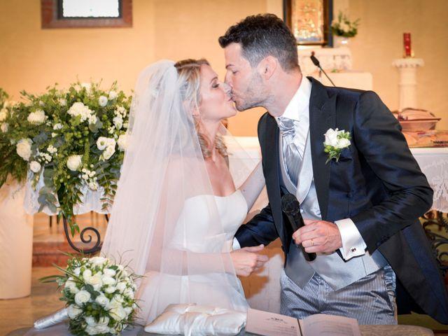 Il matrimonio di Giulia e Thomas a Vicenza, Vicenza 22