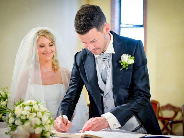 Il matrimonio di Giulia e Thomas a Vicenza, Vicenza 24