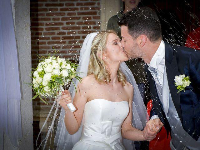 Il matrimonio di Giulia e Thomas a Vicenza, Vicenza 26