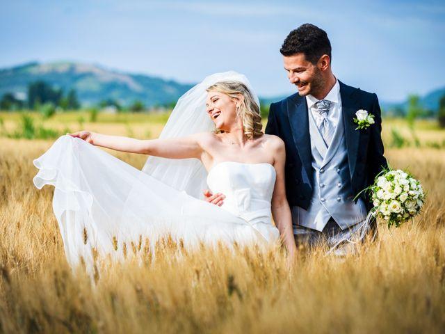 Il matrimonio di Giulia e Thomas a Vicenza, Vicenza 27