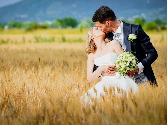 Il matrimonio di Giulia e Thomas a Vicenza, Vicenza 28