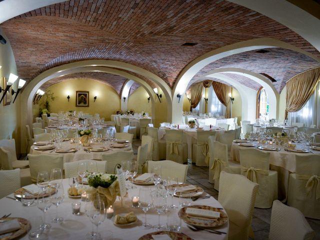 Il matrimonio di Giulia e Thomas a Vicenza, Vicenza 37