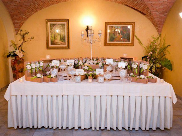 Il matrimonio di Giulia e Thomas a Vicenza, Vicenza 38