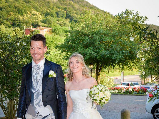 Il matrimonio di Giulia e Thomas a Vicenza, Vicenza 42