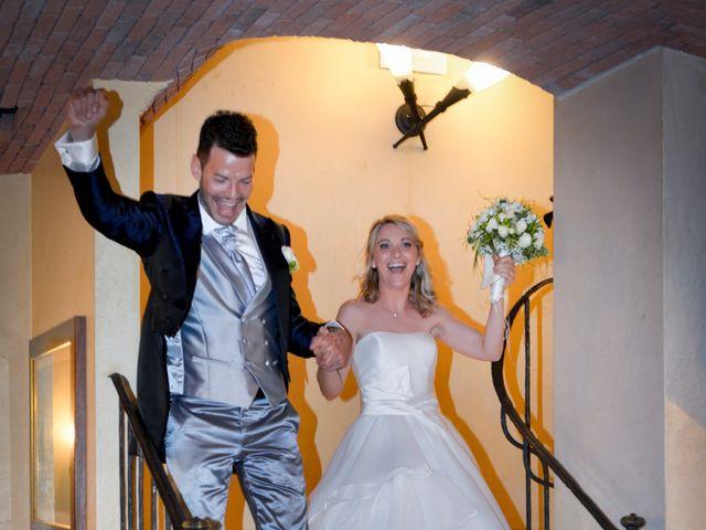 Il matrimonio di Giulia e Thomas a Vicenza, Vicenza 43