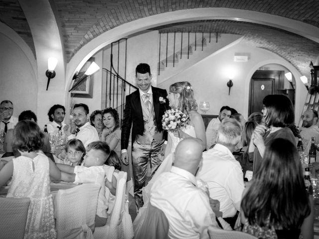 Il matrimonio di Giulia e Thomas a Vicenza, Vicenza 44
