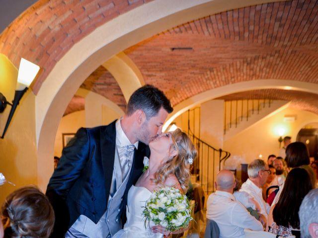 Il matrimonio di Giulia e Thomas a Vicenza, Vicenza 45