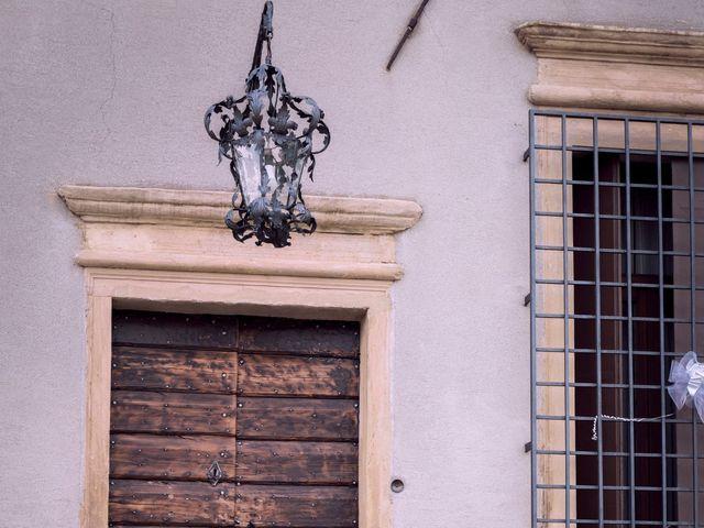 Il matrimonio di Giulia e Thomas a Vicenza, Vicenza 46