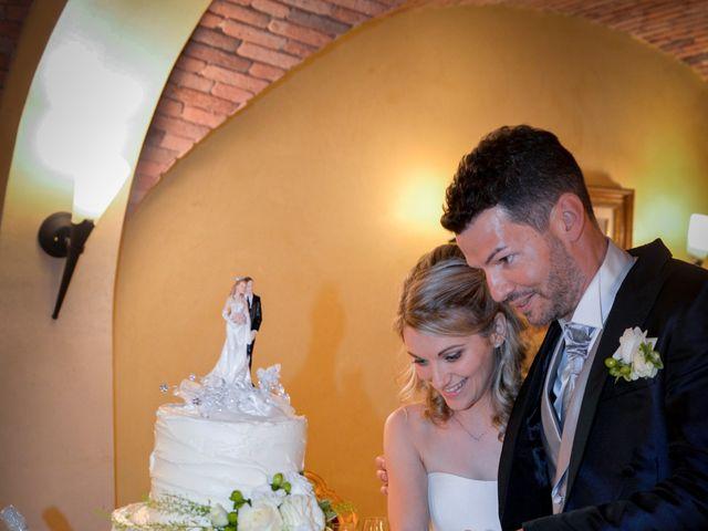 Il matrimonio di Giulia e Thomas a Vicenza, Vicenza 51